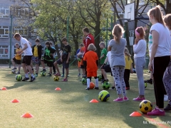 II trening (4 i 6.05.2015)