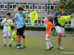 VI trening (1 i 3.06.2015)