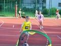 2018.05.24 Katowice Zagraj na Bukowej - Zadole N/z {persons} Foto Press Focus